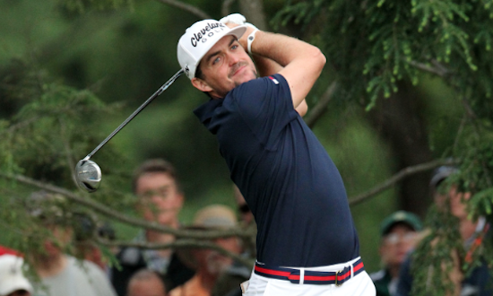 Fantasy PGA Preview:  WGC Bridgestone