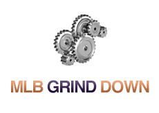 MLB Daily Grind Down May 23rd