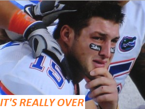 tebow funny