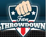 FanThrowDown Logo